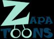 Logotipo Zapatoons
